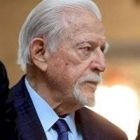 Muere el exgobernador Carlos Romero Barceló