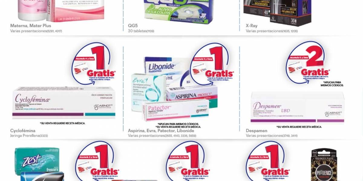 Catálogo Farmacias del Ahorro Noviembre de 2020, página 16
