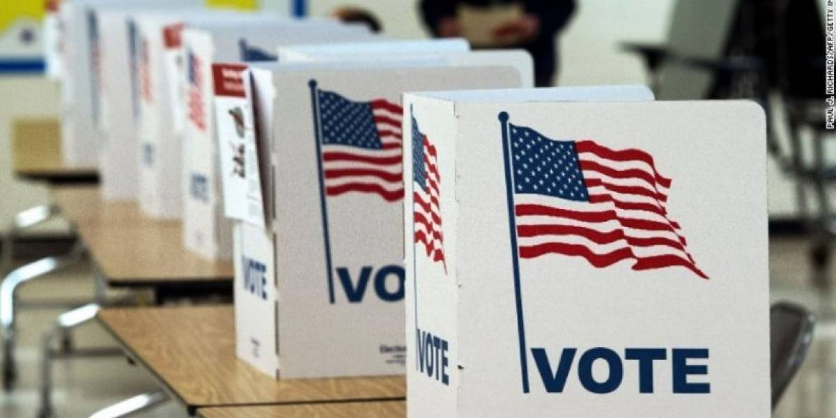 Elecciones de Estados Unidos: ¿Sabías que el que saca más votos populares no siempre gana?