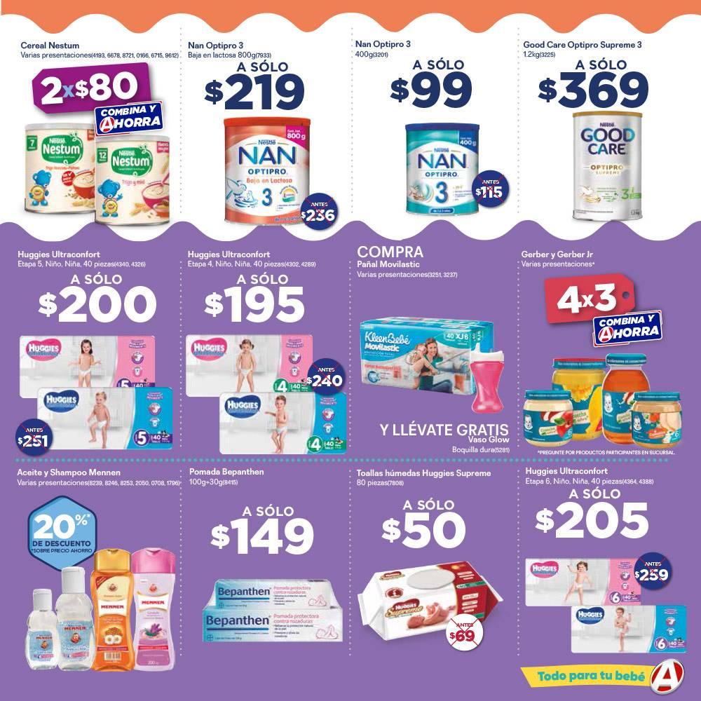 Catálogo Farmacias del Ahorro Noviembre de 2020, página 19