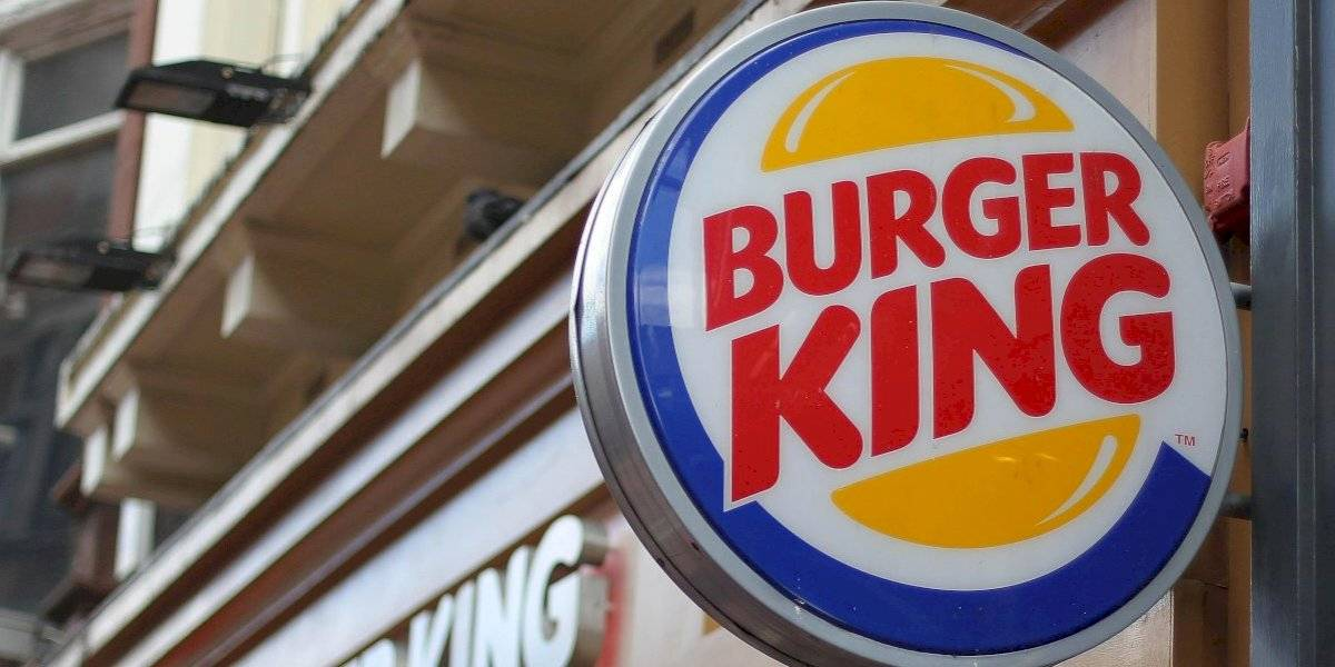 Burger King hace llamado a comprar en McDonald's en medio de crisis por covid en Reino Unido