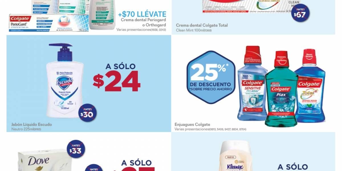 Catálogo Farmacias del Ahorro Noviembre de 2020, página 23