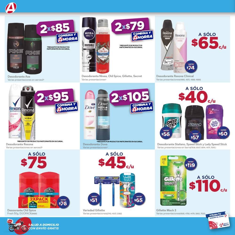Catálogo Farmacias del Ahorro Noviembre de 2020, página 24
