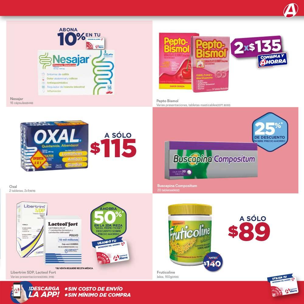 Catálogo Farmacias del Ahorro Noviembre de 2020, página 27