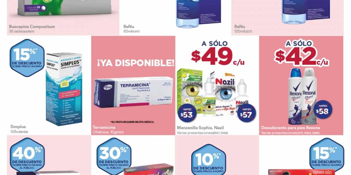 Catálogo Farmacias del Ahorro Noviembre de 2020, página 28