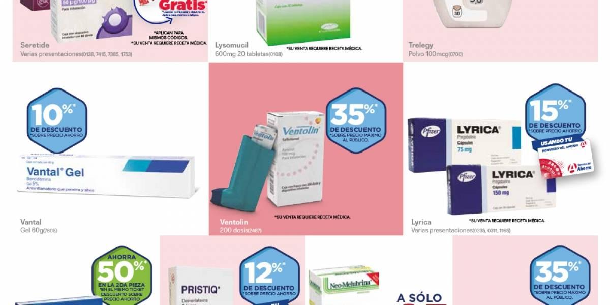 Catálogo Farmacias del Ahorro Noviembre de 2020, página 29