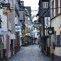 Alemania comienza cuatro semanas de cuarentena para frenar al coronavirus