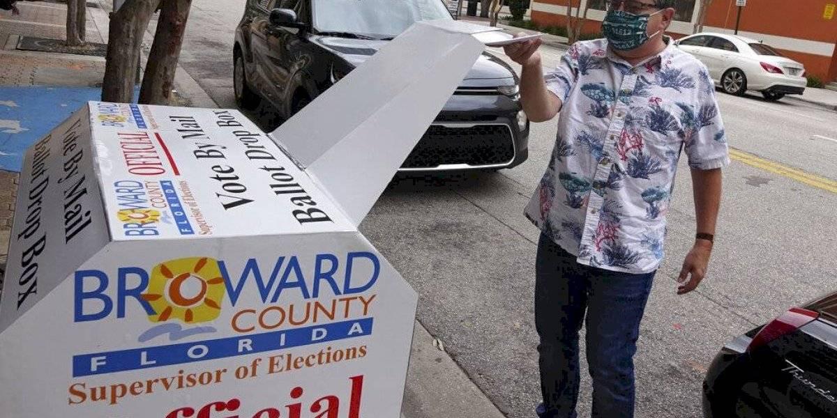 Elecciones Estados Unidos: Conteo de votos podría tardar más de lo normal