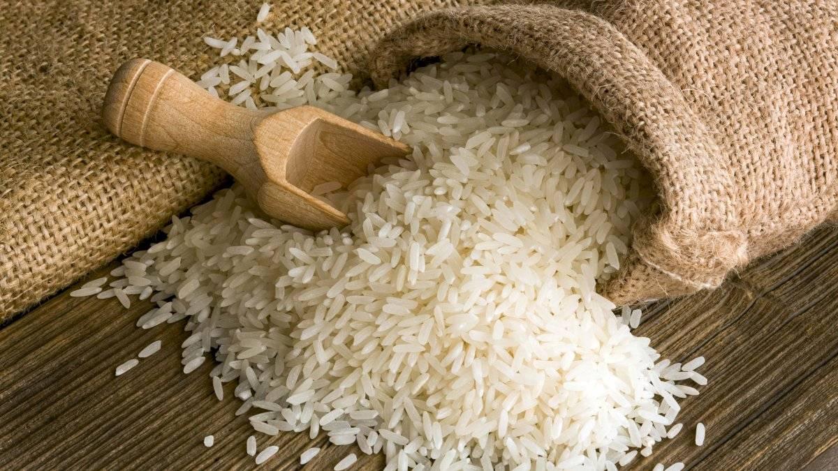El arroz tiene grandes propiedades para nuestro cabello
