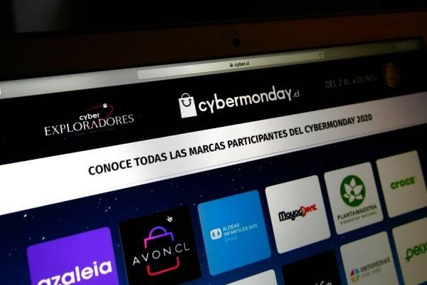 Cyber Monday supera los 47 millones de dólares en su primer día