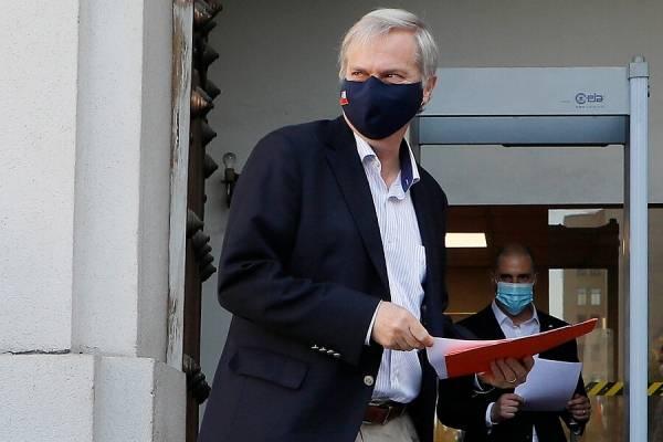 Kast insiste con la lista única de Chile Vamos: pide la intervención de Piñera y fija un plazo para escuchar propuestas