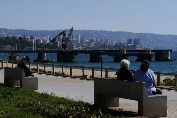 Valparaíso y Viña del Mar avanzaron a Fase 3 de Preparación: Cerrillos pasa a Apertura Inicial en la RM