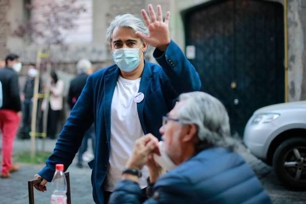 """ME-O ante la baja aprobación de Piñera: """"Proponemos adelantar elecciones"""""""