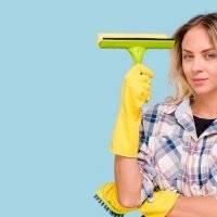 Dicas de como limpar a casa de forma rápida e eficiente