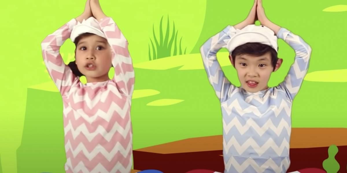 Famosa canción infantil destronó a 'Despacito' como el video más visto de Youtube