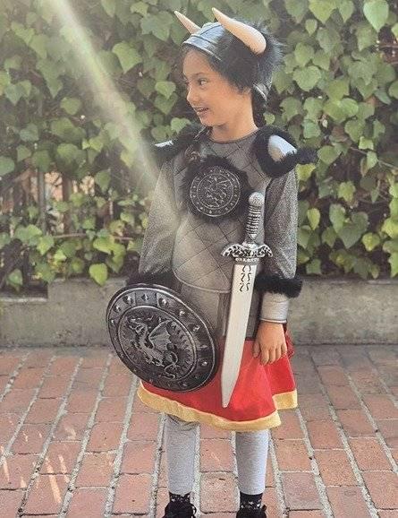 Hija de Leonor Varela