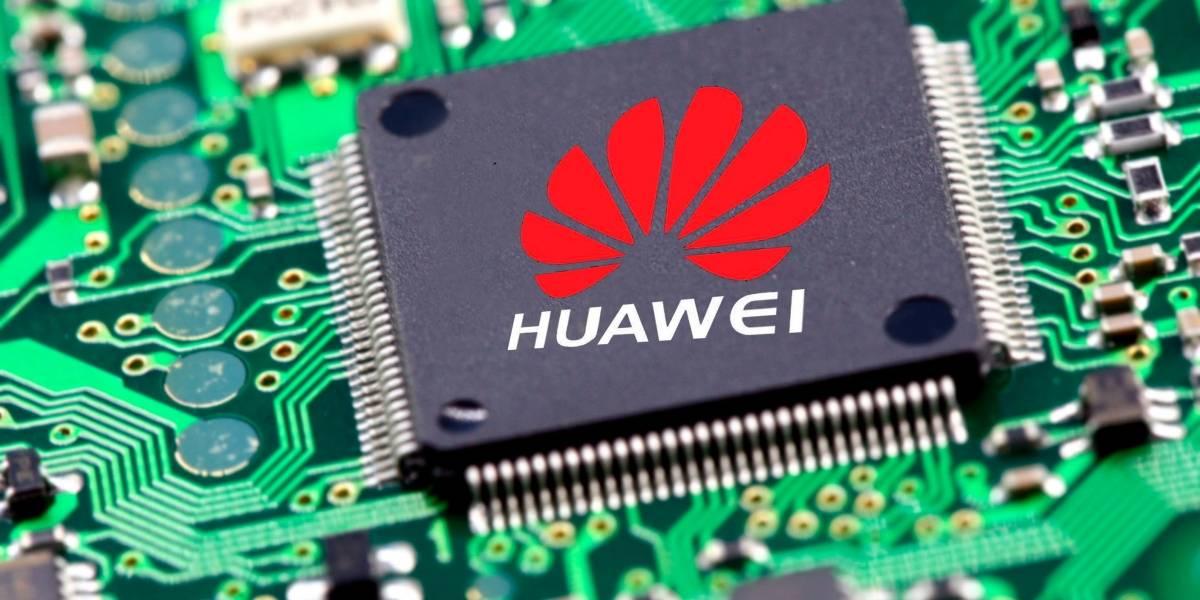 Huawei y sus equipos de telecomunicaciones 5G son vetados en Reino Unido