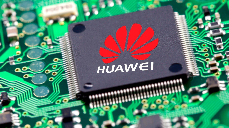 Chips Huawei