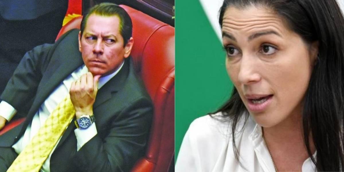 """Dalmau no aceptará nombramiento """"a dedo"""" de Victoria Ciudadana"""