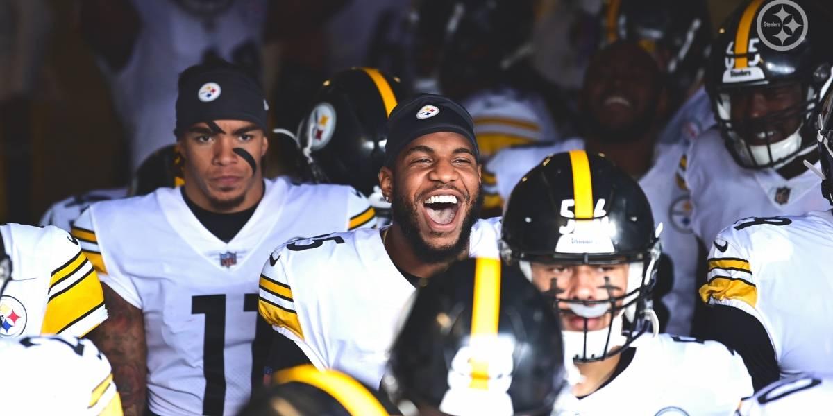 Por esta razón es probable que Steelers llegue al Super Bowl LV