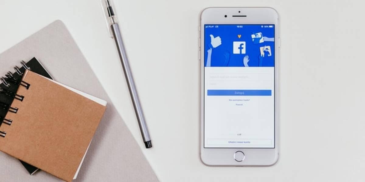 El Modo Oscuro de Facebook en los móviles ya se está probando publicamente
