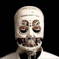 Disney desarrolló un aterrador robot sin piel, el más realista del mundo