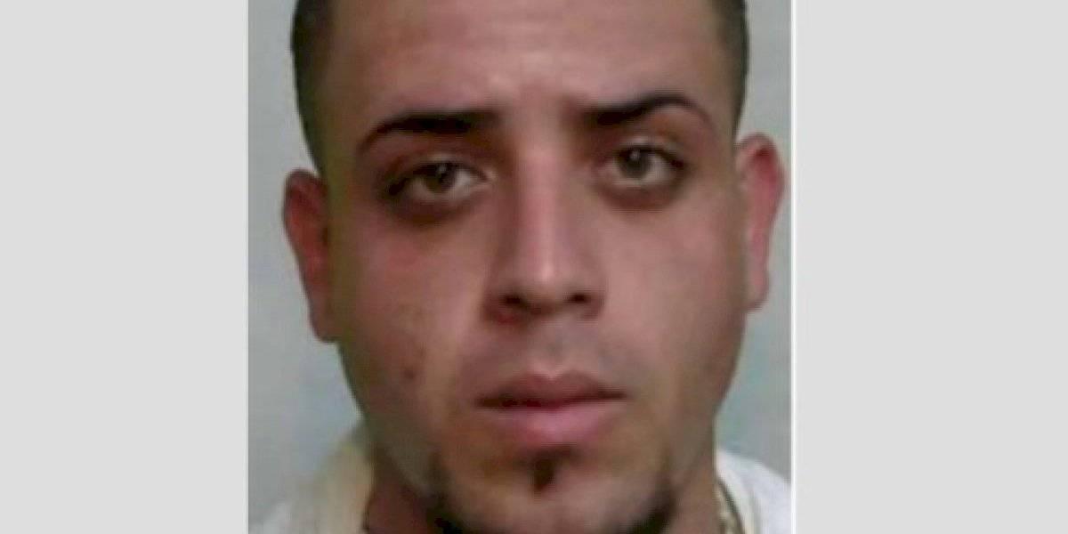 Se entrega sujeto que agredió y amenazó de muerte a su pareja en Aguadilla