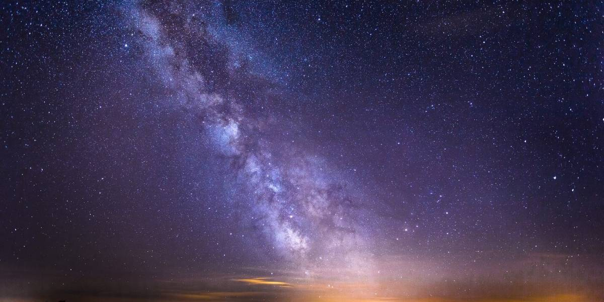 Recientes mediciones desestimaron la teoría de que la Vía Láctea es estática: una fuerza gravitacional la deforma gradualmente