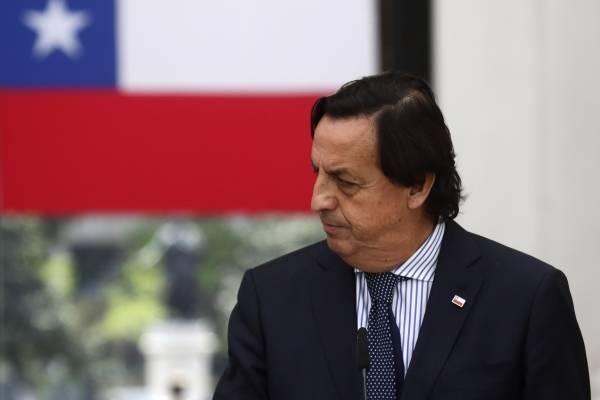 Día clave para ministro Pérez: hoy la Sala vota su acusación constitucional