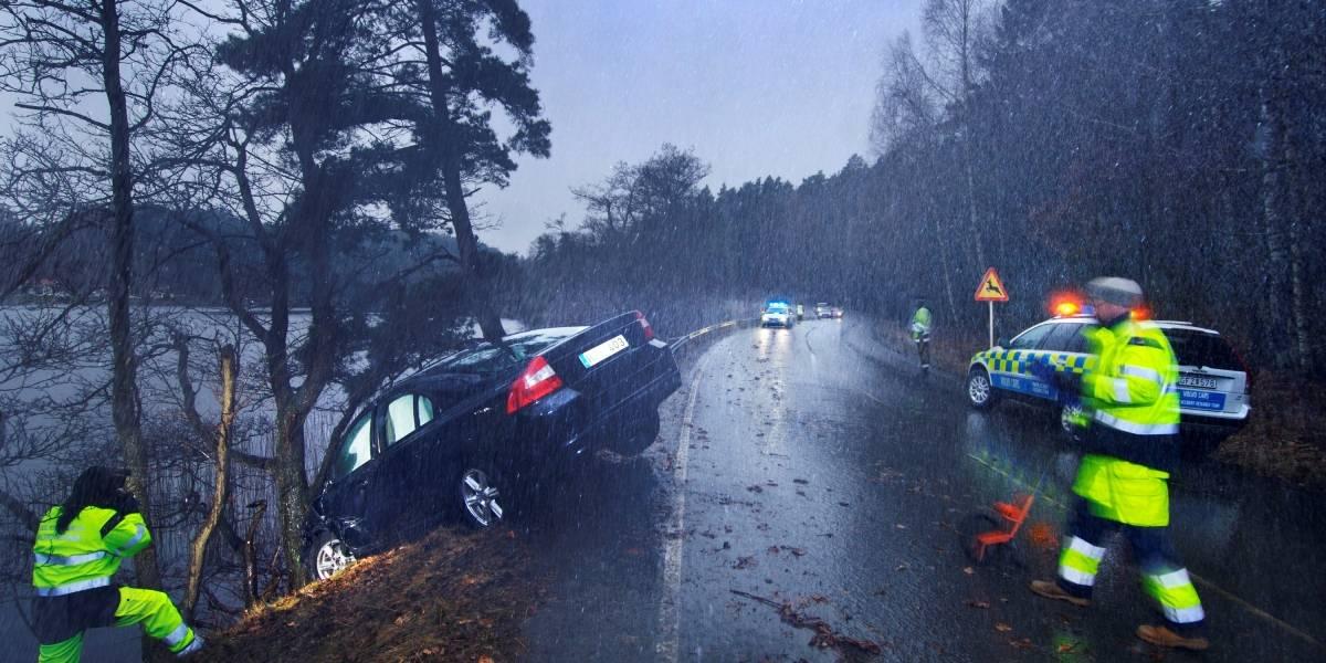 Volvo Cars celebra medio siglo de vida de su equipo de investigación de accidentes
