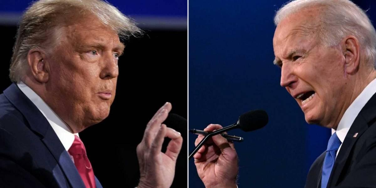 Aún no se sabrá resultado de elecciones estadounidenses