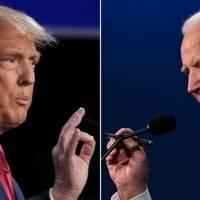 Joe Biden sobrepasa a Trump en Pensilvania y lo dan como virtual ganador