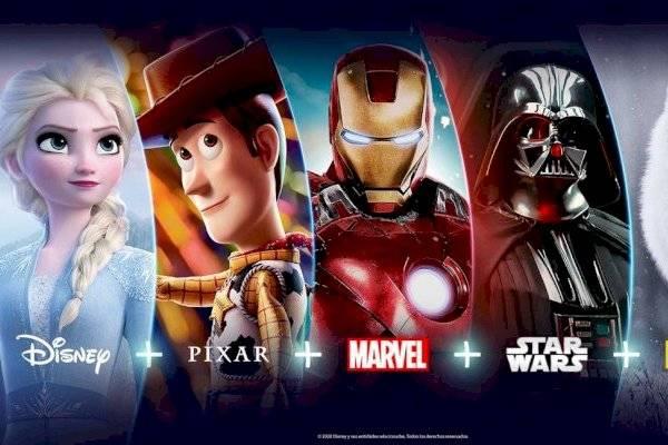 Disney Plus: estos son todos los dispositivos que soportan el servicio de streaming