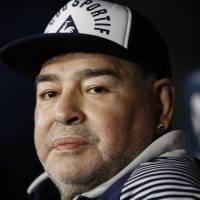"""Médico de Maradona sobre última foto con vida que publicó del astro argentino: """"Fue consensuada con Diego"""""""