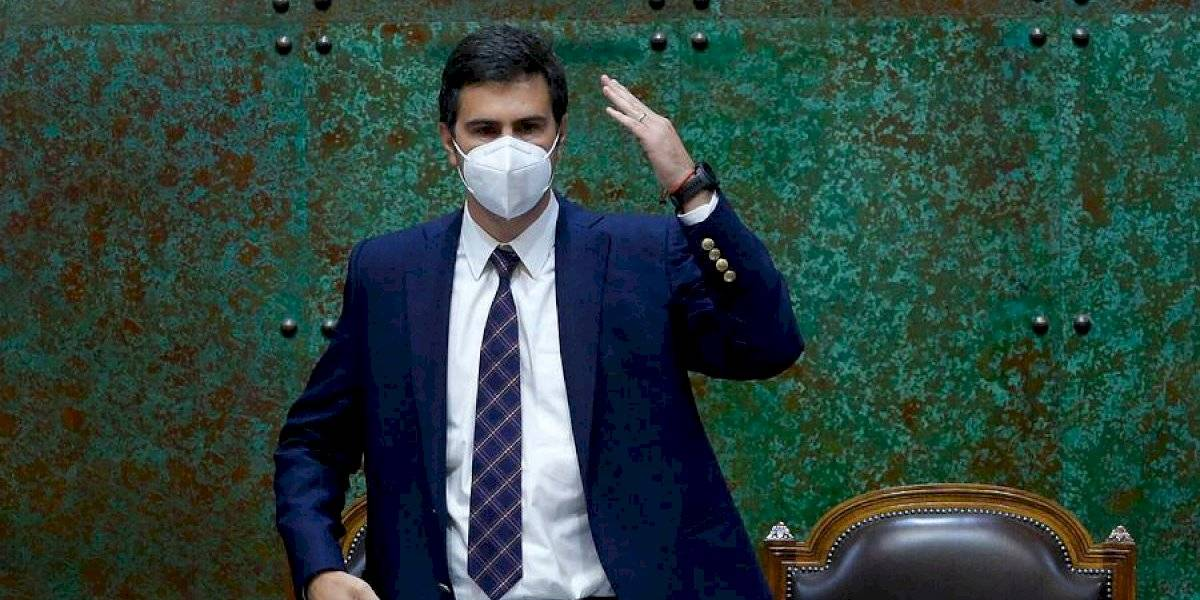 Censura a la mesa de la Cámara de Diputados: la confusa y sorpresiva acción del Partido Radical