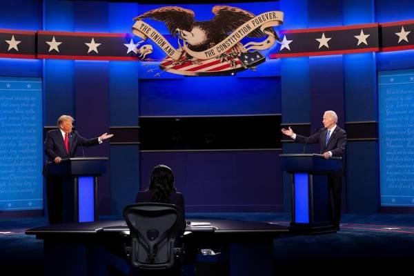 Siga en vivo las elecciones en Estados Unidos 2020: ¿Donald Trump o Joe Biden?