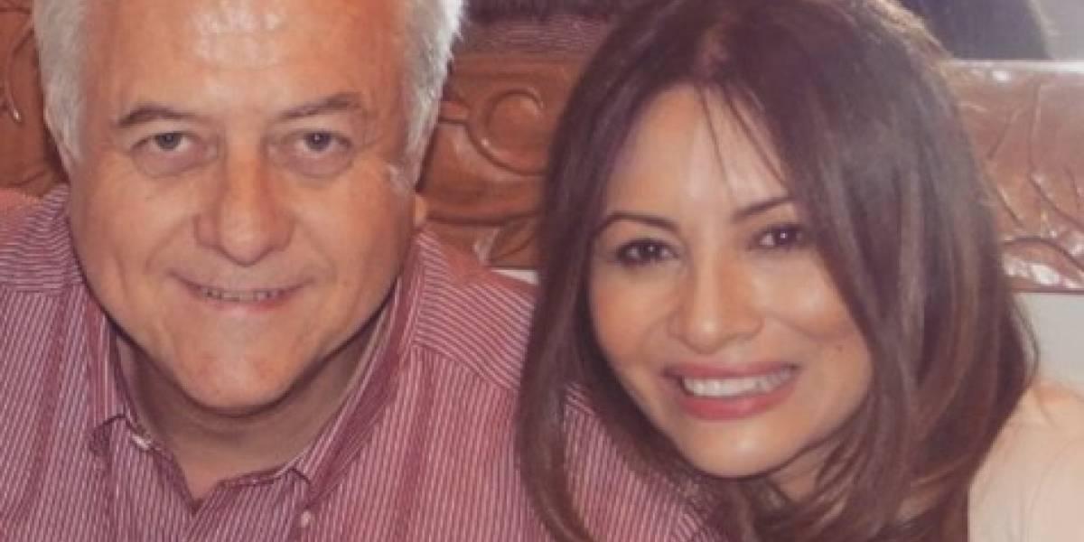 """Myriam Hernández y el susto por el infarto de su esposo: """"Afortunadamente me hicieron caso y lo llevaron a la clínica"""""""