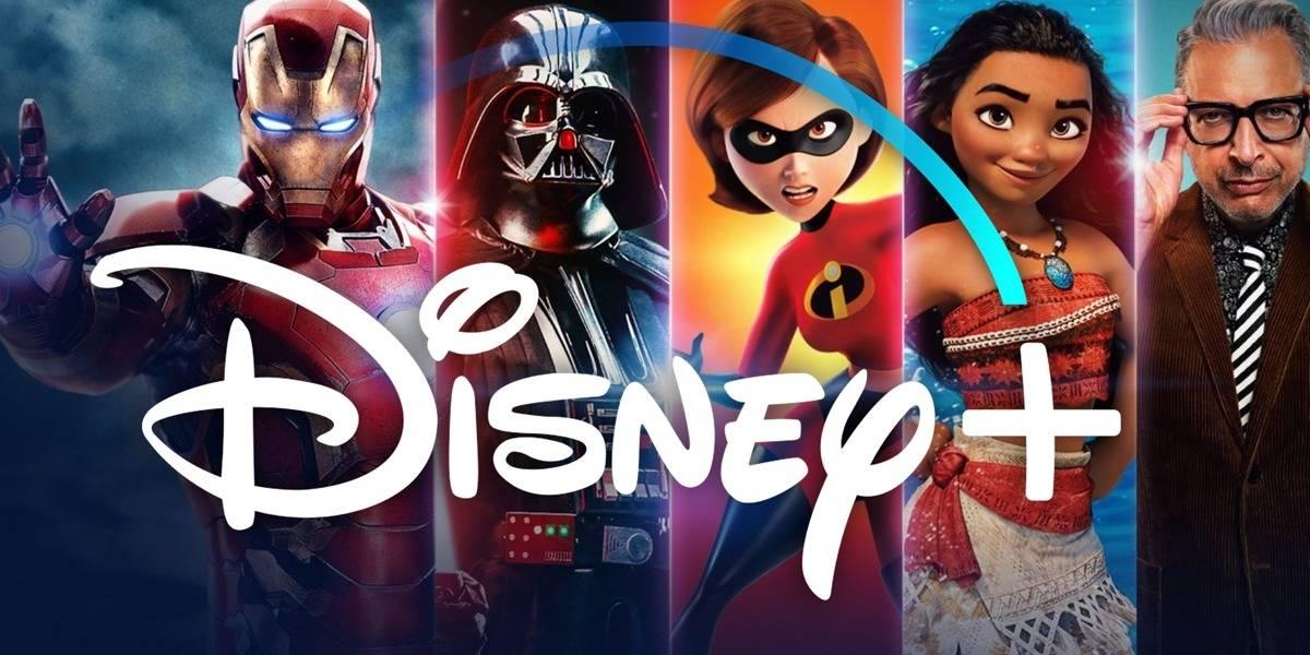 Disney Plus: cómo descargar películas desde la app y cuánto pesan