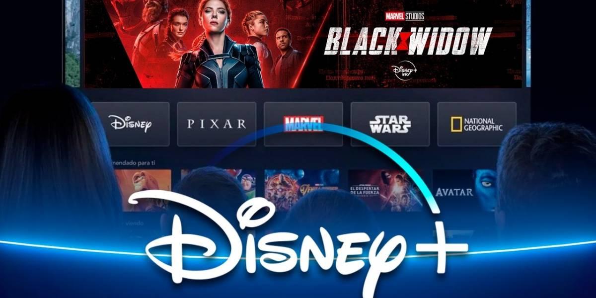 Disney + ya tiene preventa en Chile: habrá 15,5% de descuento sobre valor anual