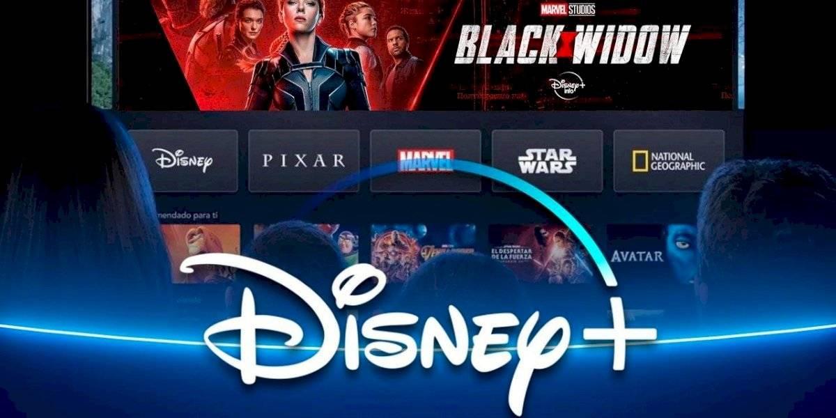 """Fans de """"The Mandalorian"""" hacen boicot a Disney+ por despido de Gina Carano"""