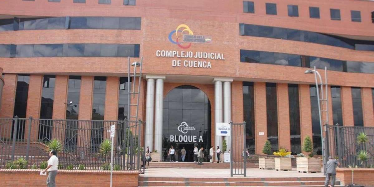 Dictan prisión preventiva para presunto autor de femicidio en Cuenca