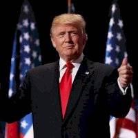 """Donald Trump sobre una posible derrota: """"Perder no, no para mí"""""""