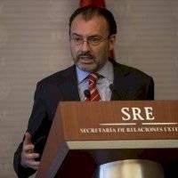Luis Videgaray es acusado de traición a la patria y buscado por la FGR