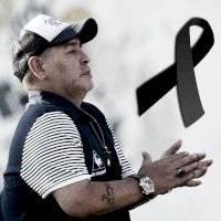 ¡Adiós, leyenda! Muere Diego Armando Maradona a los 60 años