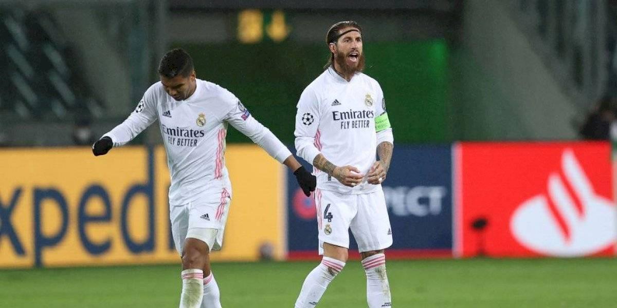REAL MADRID vs INTER DE MILÁN Gratis | En Vivo Online Link Fecha 3 Champions League