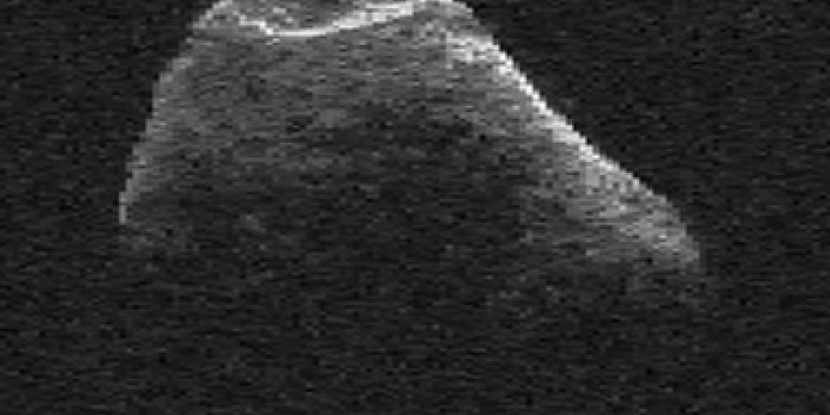 Asteroide Apophis acelera, pero no representa peligro aunque se acerque a la Tierra