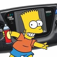 Los Simpson: esta es la leyenda del juego perdido para la Game Gear