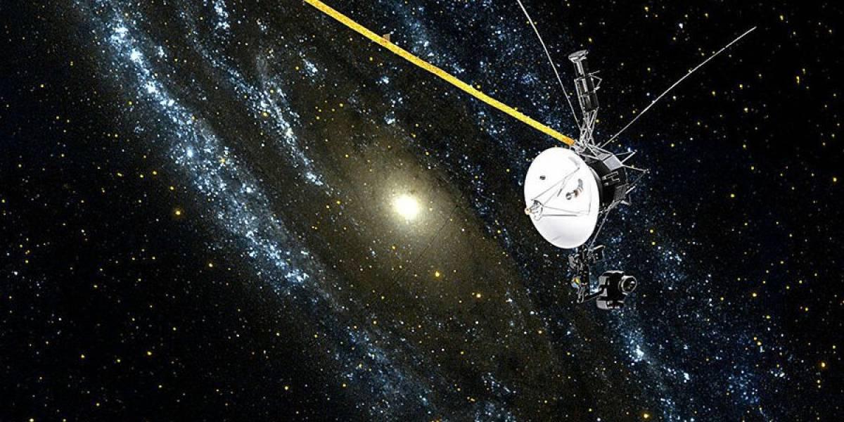 NASA: ocho meses después la agencia espacial logró establecer comunicación con Voyager 2