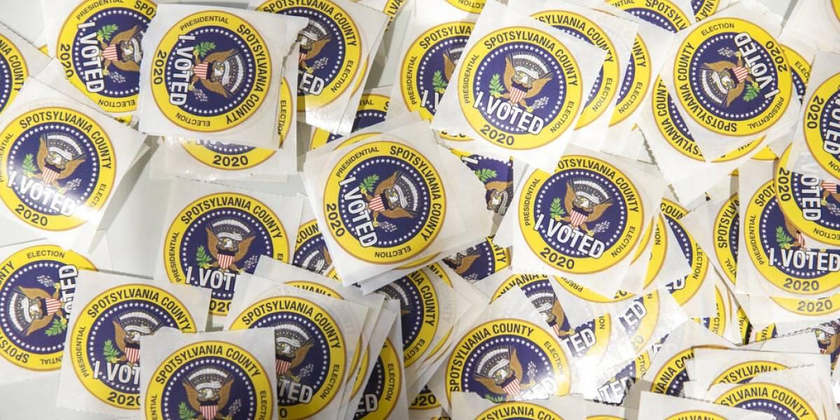 Cerca de 102 millones de personas votaron por adelantado en Estados Unidos