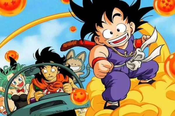 """¿Saben cómo llegó Dragon Ball a nuestro país? Así se construyó """"El camino de Gokú en Chile"""""""